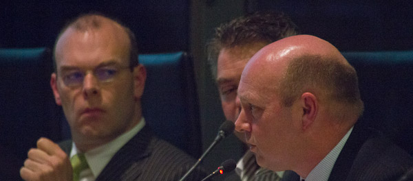 VVD wil asielzoekers Overberg beperken tot 200