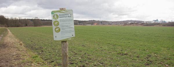Heuvelrug weigert WOB-verzoek bedrijventerrein