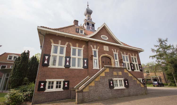 Raadhuis Maarn definitief voor Maarnaars zelf